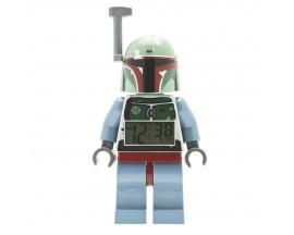 Réveil Lego Star Wars Boba Fett - 740522