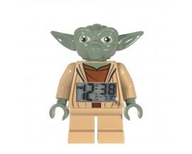 Réveil Lego Star Wars Yoda - 740514