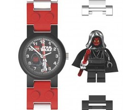 Montre enfant Lego Star Wars Dark Maul - 740410
