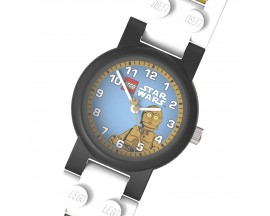 Montre enfant Lego Star Wars - 740411