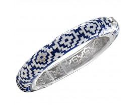 Bracelet rigide argent Una SToria - JO121186