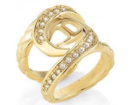 bague Just Cavalli - SCAEN07