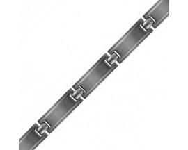Bracelet acier Phebus - 35/0763-IPQ