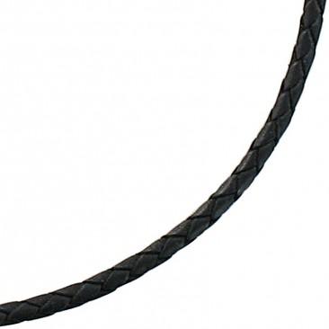 Collier cuir Boccia - 0835-0145