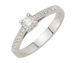 Bague or & diamant(s) Pfertzel - 3167265