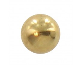 Boule piercing or Stepec - BIL3