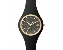Montre ICE glitter Black Small (38mm) Ice-Watch - 001349