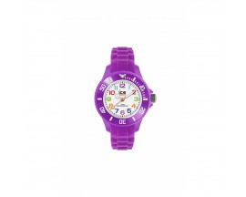 Montre ICE mini mauve (30mm) Ice-Watch - 000788