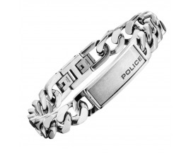 Bracelet acier Police - PJ25485BSS01