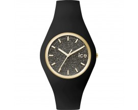 Montre ICE glitter Noir Medium (43mm) Ice-Watch - 001356