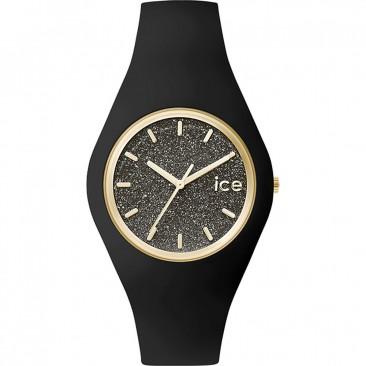 Montre ICE glitter Noir Medium (43mm) Ice-Watch - 001356