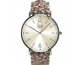 Montre ICE madame Taupe Small (38mm) Ice-Watch - 001429