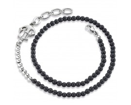 Bracelet acier Sector - SADQ10