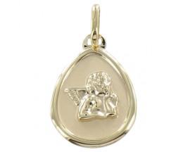 Médaille or Stepec - N8614