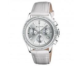 Montre femme chronographe Elixa - E064-L199