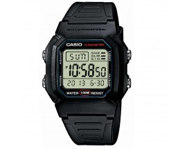 Montre Collection Casio - W-800H-1AVES