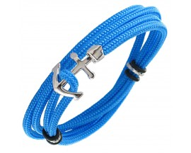 Bracelet homme argent Orus - BR860B