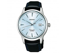 Montre homme Tradition automatique Seiko - SARB065J