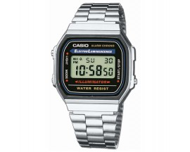 Montre Casio - A168WA-1YES