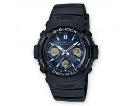 Montre Collection Casio - AWG-M100SB-2AER