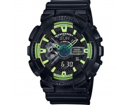 Montre G-Shock Casio - GA-100LY-1AER
