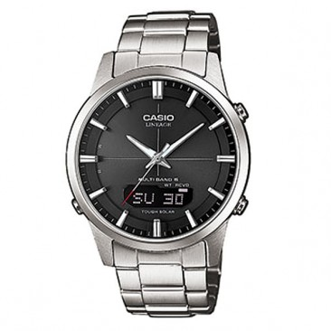 Montre homme Radio Controlled Casio - LCW-M170D-1AER