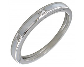 Bague or diamant(s) Clozeau - AF294DBG