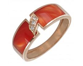 Bague or diamant(s) Clozeau - F552DFE