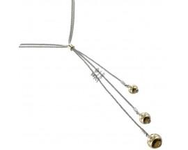 Collier acier Ceranity - 872-015.J/PETIT