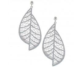 Boucles d'oreilles pendants argent Orus - GPA3427