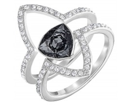 Bague Swarovski - Fantastic Ring Set CRYSINI/RHS