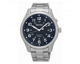 Montre homme Sport Kinetic Seiko - SKA721P1