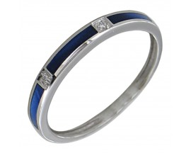 Bague or diamant(s) Clozeau - AF294DBPG