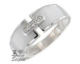 Bague or diamant(s) Clozeau - F250DBG