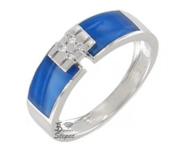 Bague or diamant(s) Clozeau - F523DBJG