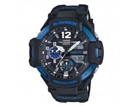 Montre homme G-Shock Casio - GA-1100-2BER