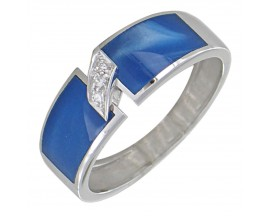 Bague or diamant(s) Clozeau - F552DBJG
