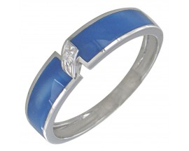 Bague or diamant(s) Clozeau - F557DBJG