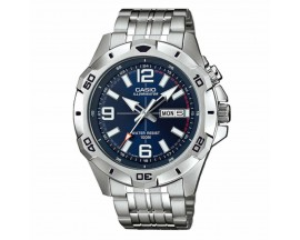 Montre homme Collection Casio - MTD-1082D-2AVEF