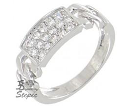 Bague or diamant(s) Clozeau Lya - H310DG