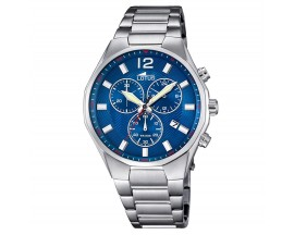 Montre homme chronographe Lotus - 10125/3