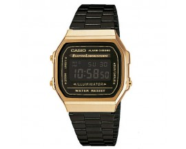 Montre Collection Casio - A168WEGB-1BEF