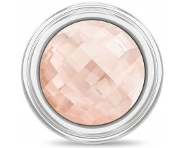 Charm argent Endless Dusty Rose Love Globe - 41313-3