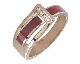 Bague or diamant(s) Clozeau - F625DRR