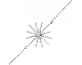 Bracelet argent Orus - BR14