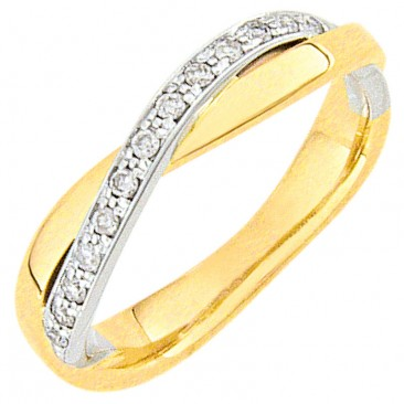 rechercher le dernier fabrication habile charme de coût Alliance or diamant(s) Girard - 3R003XB4