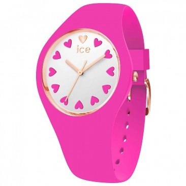 Montre ICE love Pink Small (38mm) Ice-Watch - 013369