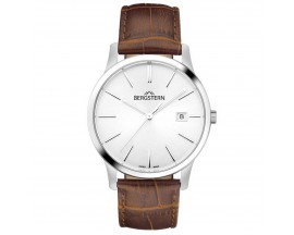 Montre homme Bergstern Swiss made - B008G056