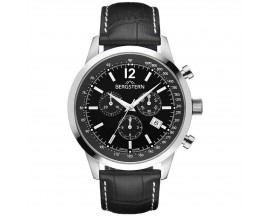 Montre homme Bergstern Swiss made- B029G145