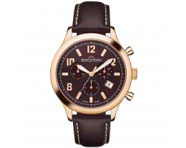 Montre homme Bergstern Swiss made - B028G144